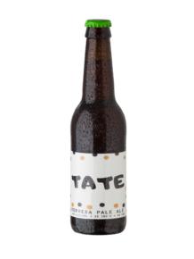 Cervesa torrada pale ale TATE artesana Ninkasi ecològica gluten-free ecofeminista